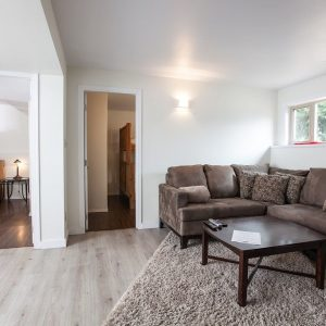 Base Camp Guest House | Revelstoke Vacation Rental |